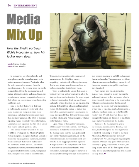 Media Mix Up